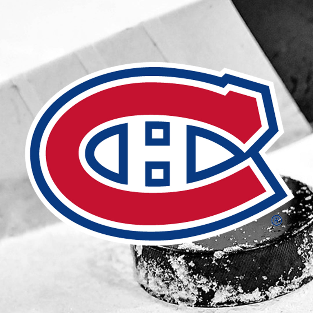 Shop Montreal Canadiens NHL