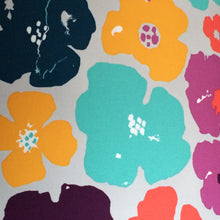 Load image into Gallery viewer, Summer Flowers Lampshade