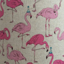 Load image into Gallery viewer, Flamingo Party