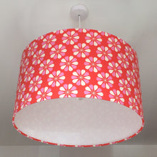 Load image into Gallery viewer, Flower Shower Lampshade