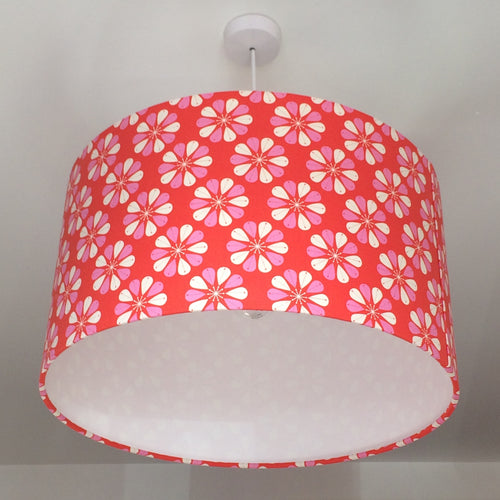 Flower Shower Lampshade