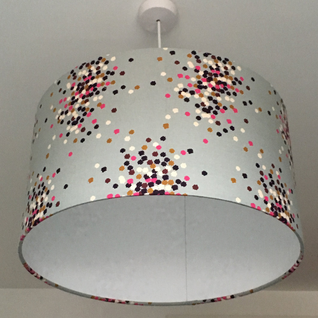 Star Burst Lampshade
