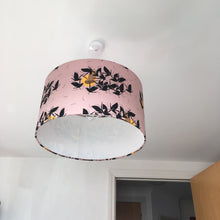 Load image into Gallery viewer, Flock Lampshade