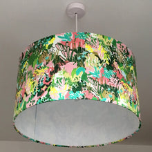 Load image into Gallery viewer, Summer Garden Lampshade