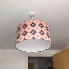 Load image into Gallery viewer, Autumn Pinks Lampshade