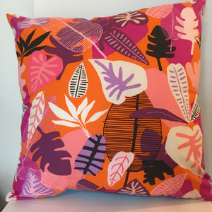 Summer of Love Cushion