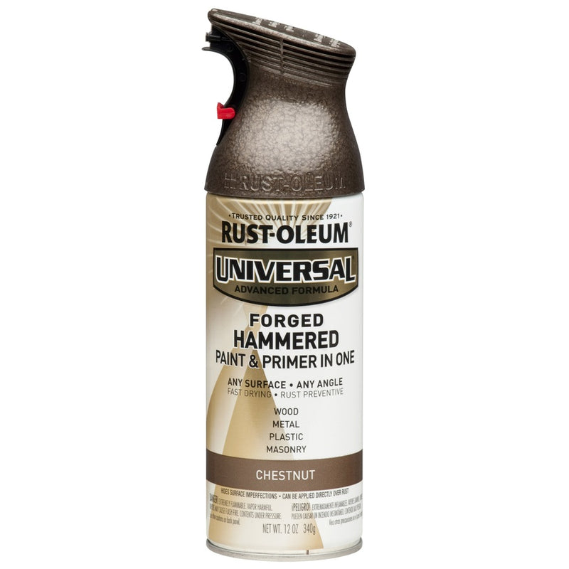 Universal Forged Hammered Sprays