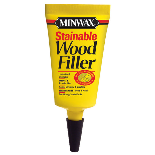 Stainable Wood Filler