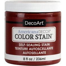 Americana Decor Color Stain