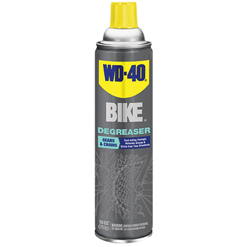 WD-40 10 oz. Bike Degreaser
