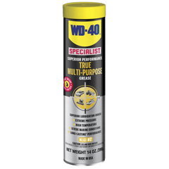 WD-40 14 oz. Specialist Superior Performance True Multi-Purpose Grease