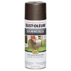 Stops Rust Hammered Sprays