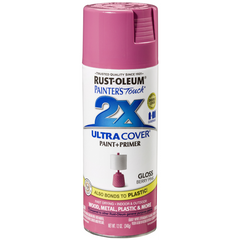 Painter's Touch 2X Ultra Cover Gloss Enamel Sprays