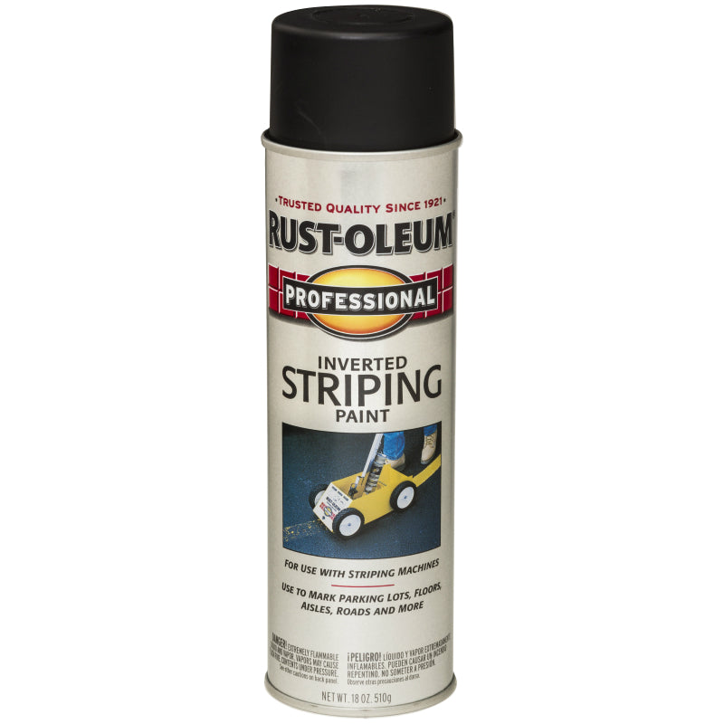 Rust-Oleum Professional Inverted Striping Paint