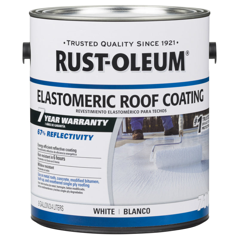 710 Elastomeric Roof Coating