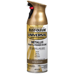 Universal Metallic Sprays