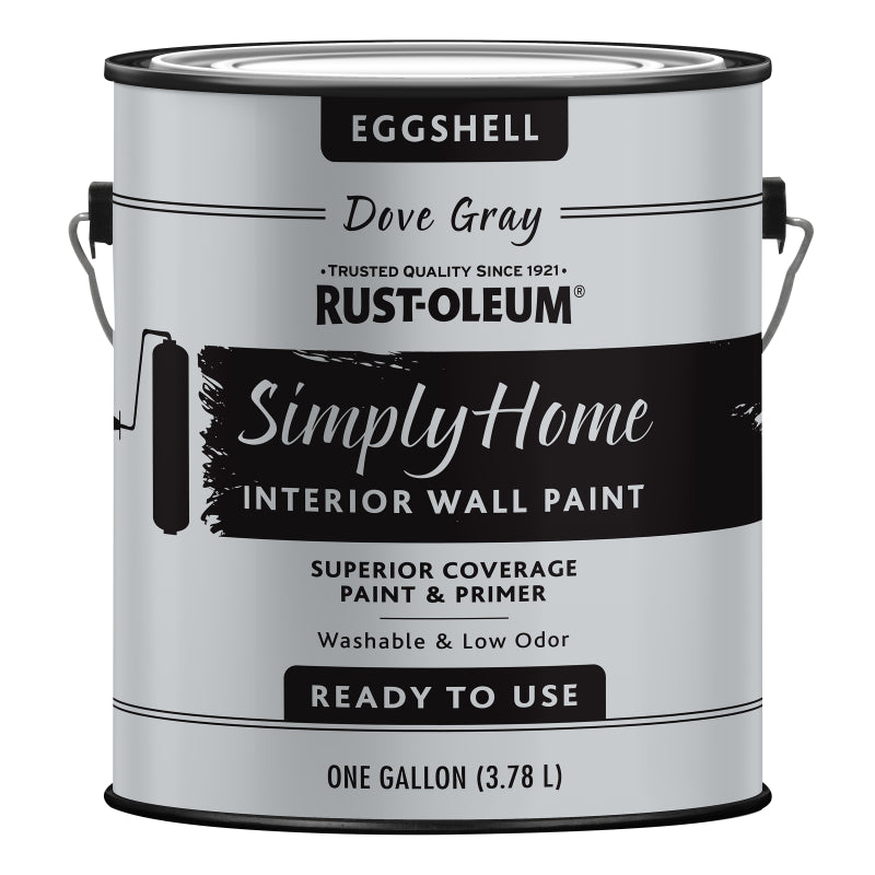 Rust-Oleum Simply Home Interior Wall Paint