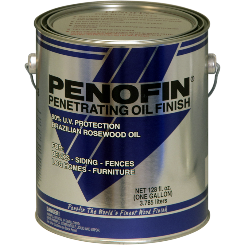 Penofin Penetrating Oil Finish