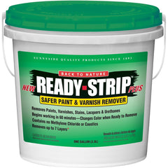 Sunnyside Back To Nature Ready-Strip Plus Safer Paint & Varnish Remover