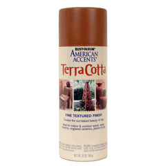 American Accents Terra Cotta Spray