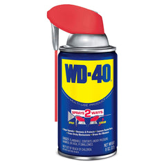 WD-40 8 oz. Smart Straw Multi-Use Product