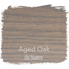 Old Masters Aged Oak Penetrating Stain