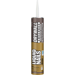 Liquid Nails Drywall Advanced Construction Adhesive