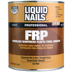 Liquid Nails Professional FRP-310 Adhesive