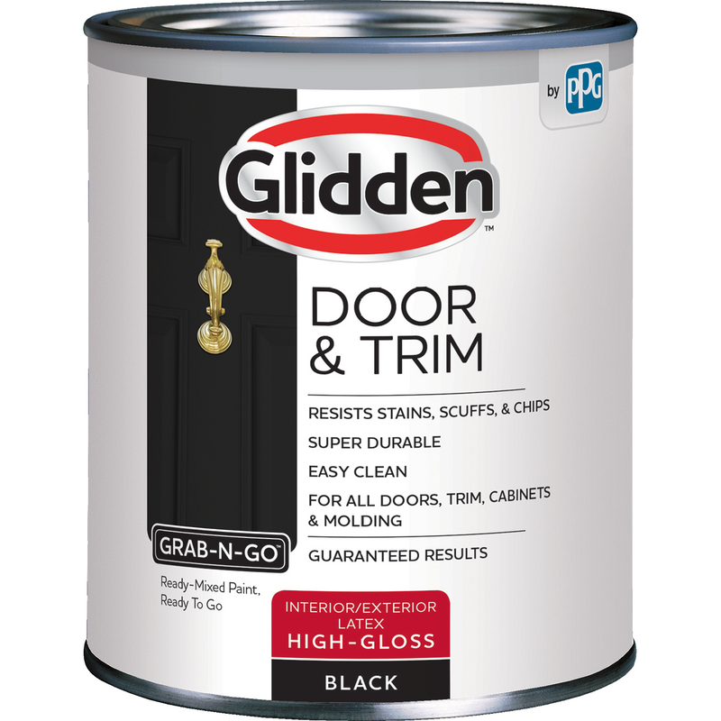 Glidden Door & Trim - Grab-N-Go