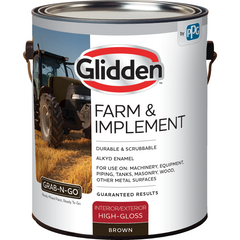 Glidden Farm & Implement - Interior/Exterior - Grab-N-Go
