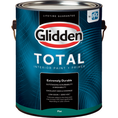 Glidden Total - Interior - Flat
