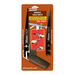 Handy Saw Nest with Spare Blade 1 Card – HSN
