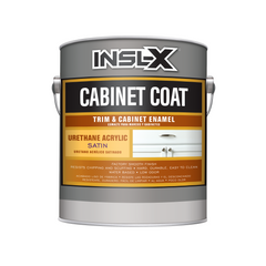 Cabinet Coat Trim & Cabinet Enamel Satin Finish CC-55XX