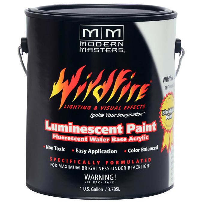 Wildfire Visible Luminescent Paint (WF)