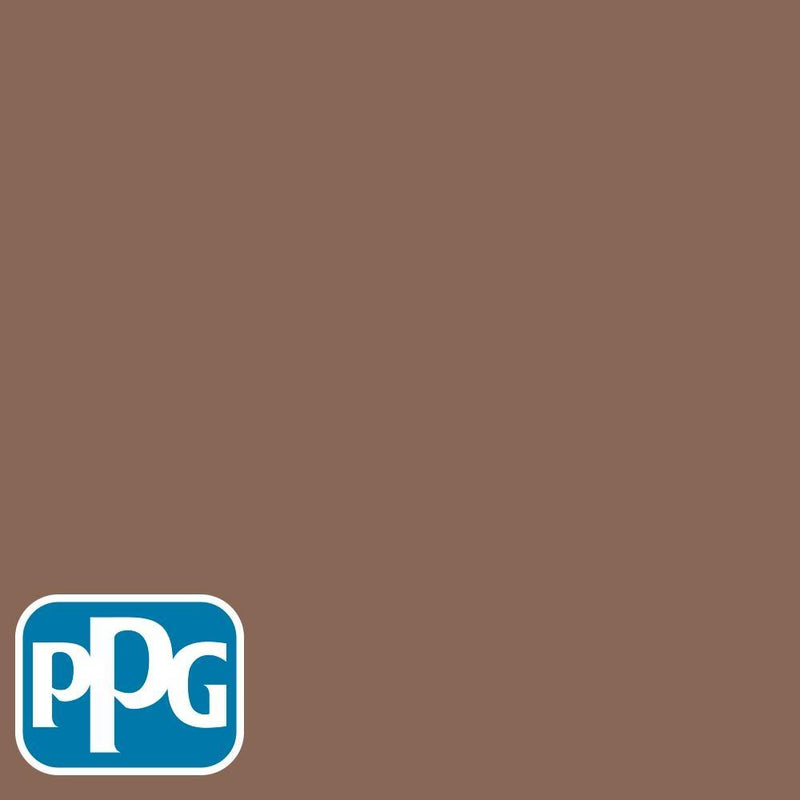 PPG1072-6 Suede Leather