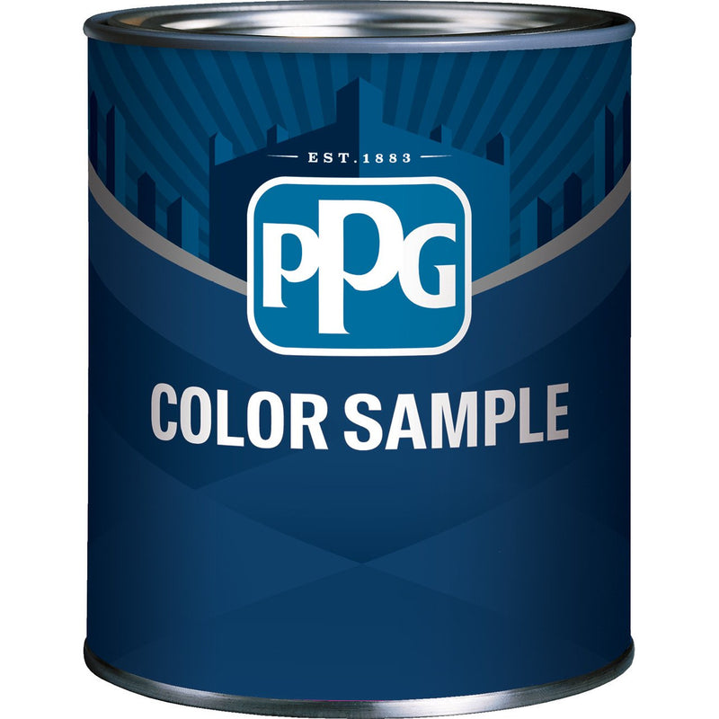 PPG Color Sample