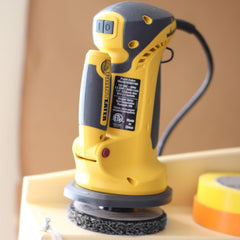 Paint Eater Corded Orbital Sander