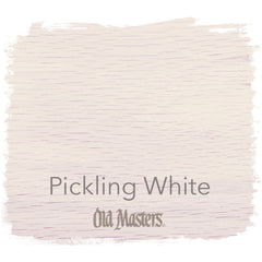 Old Masters Pickling White Penetrating Stain