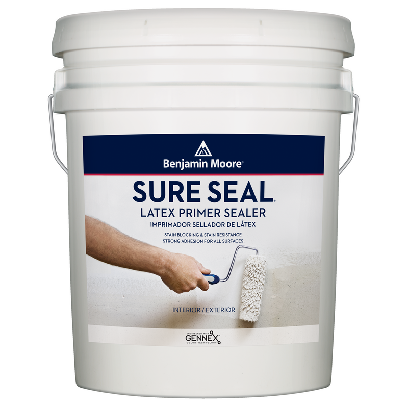 Sure Seal Latex Primer Sealer 027