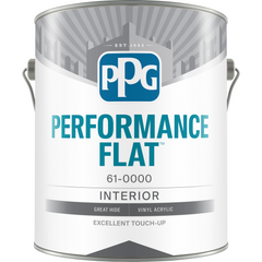 PPG Performance Flat Interior