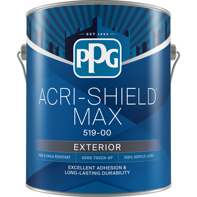 PPG Acri-Shield Max