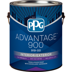 PPG Advantage 900