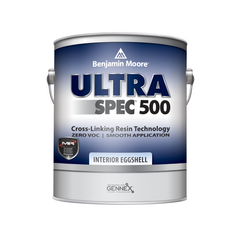Ultra Spec 500 Interior Eggshell Finish N538