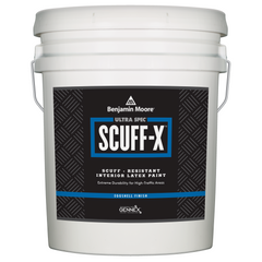 Ultra Spec SCUFF-X Interior Eggshell Finish 485