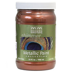 Metallic Paint Collection - Satin Sheen (ME) - Antique Copper
