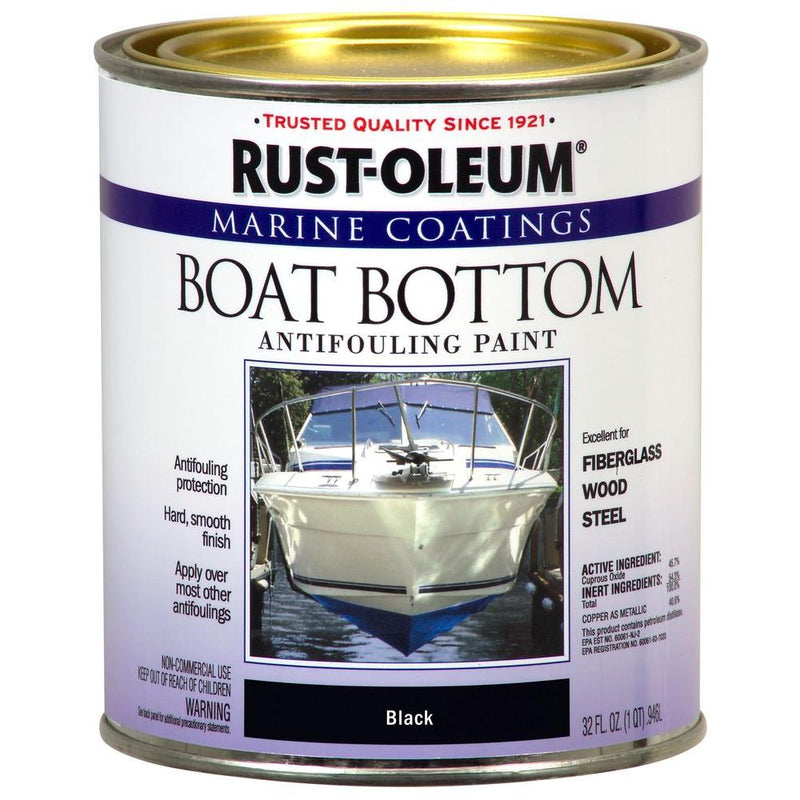 Boat Bottom Antifouling Paint