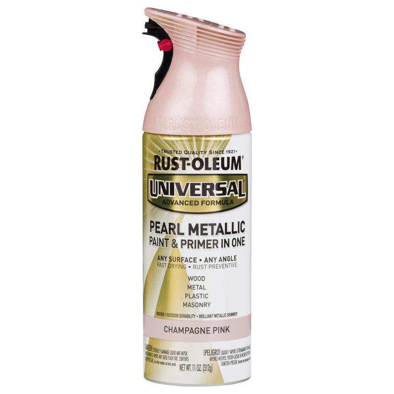 Universal Pearl Metallic Sprays