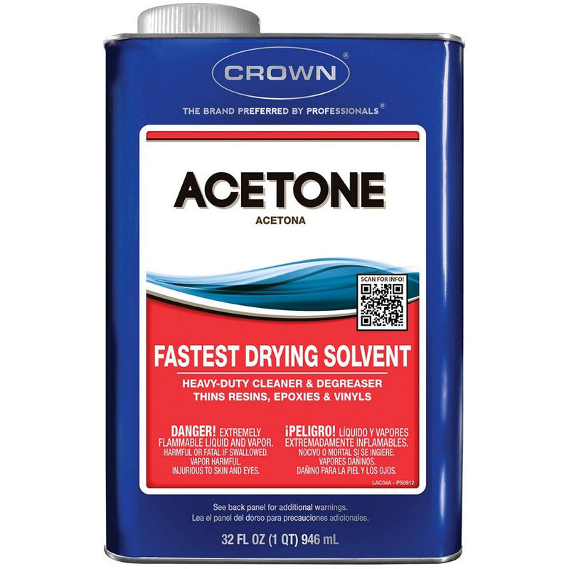 Crown Acetone