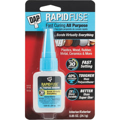 DAP RapidFuse Fast Curing All Purpose Adhesive