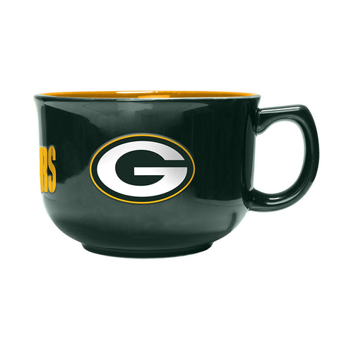 Green Bay Packers Bowl Mug